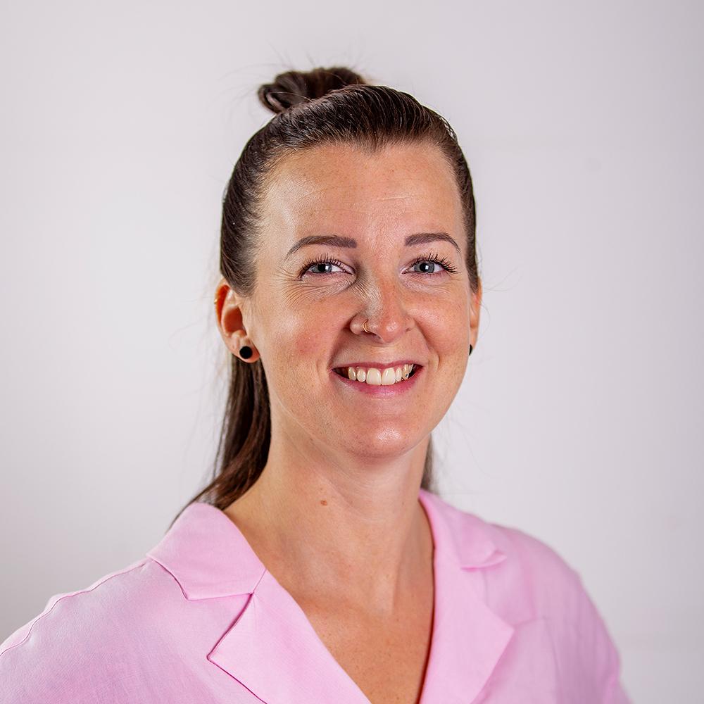 Nathalie Häll